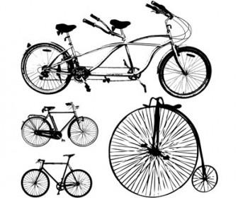 Vector Bikes