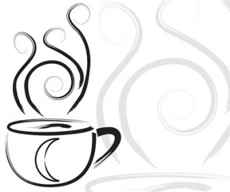 Coffee Mug Background