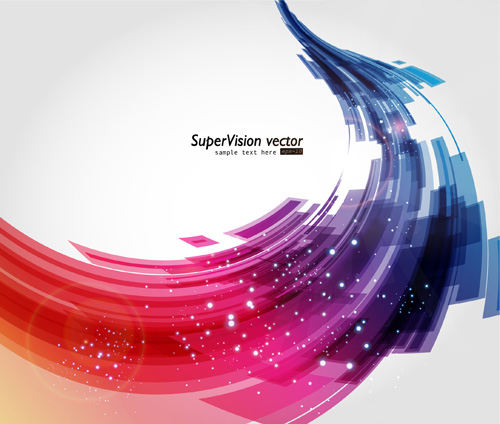 abstract vision background