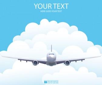 Illustration Airways Vector