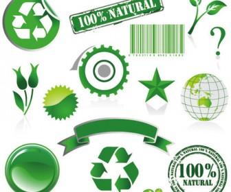 Vector Environmental Illustration