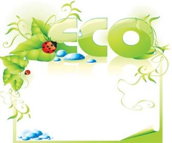 Green Leaft Vector illustration