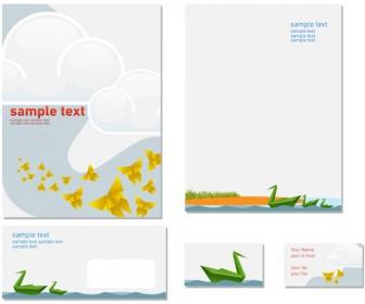 Origami Templates