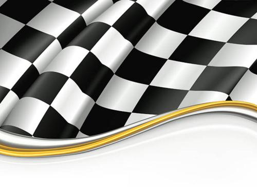 Racing Flag Vector Ai Svg Eps Vector Free Download
