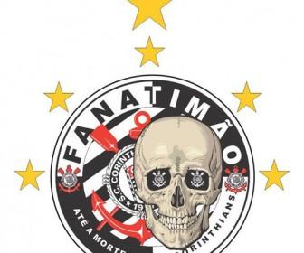 Corinthians Paulista Logo Vector