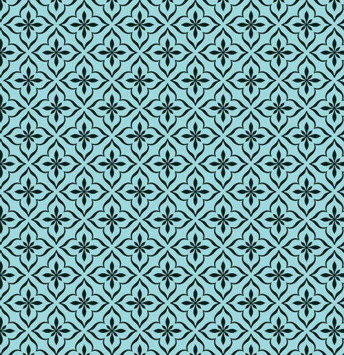 Seamless Moroccan Pattern Ai Svg Eps Vector Free Download