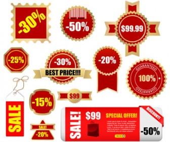 Stock_Vector_Sale_Elements_2