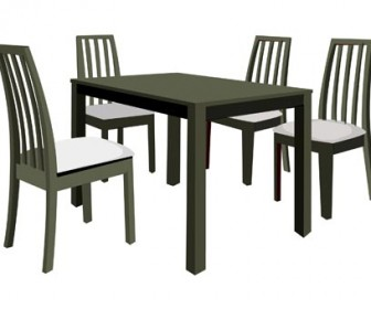 Furniture Vector Ilustrations