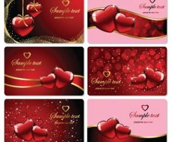 Banner valentine day