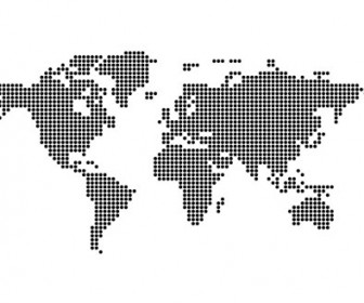 Vector Global Map