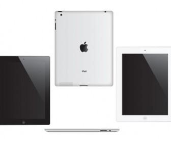 iPad2 Vector Illustration
