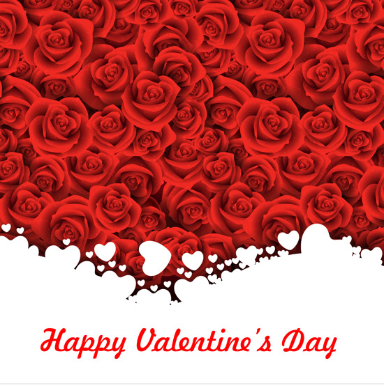 Valentine S Day Vector Background Art Ai Svg Eps Vector Free