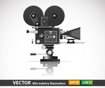 vector film industry