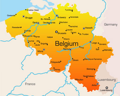 Belgium World Map Ai Svg Eps Vector Free Download